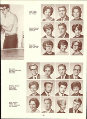 Grace University - Charis Yearbook (Omaha, NE) online yearbook collection, 1967 Edition, Page 53