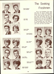 Grace University - Charis Yearbook (Omaha, NE) online yearbook collection, 1967 Edition, Page 54 of 140