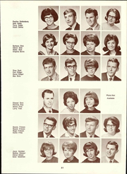 Grace University - Charis Yearbook (Omaha, NE) online yearbook collection, 1967 Edition, Page 55