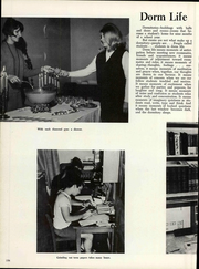 Grace University - Charis Yearbook (Omaha, NE) online yearbook collection, 1969 Edition, Page 158