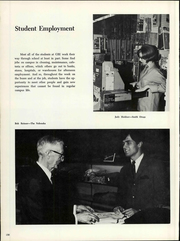 Grace University - Charis Yearbook (Omaha, NE) online yearbook collection, 1969 Edition, Page 160