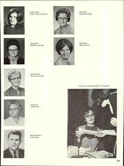 Grace University - Charis Yearbook (Omaha, NE) online yearbook collection, 1973 Edition, Page 109