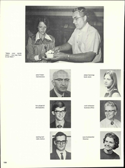Grace University - Charis Yearbook (Omaha, NE) online yearbook collection, 1973 Edition, Page 110 of 244