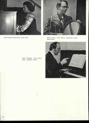 Grace University - Charis Yearbook (Omaha, NE) online yearbook collection, 1976 Edition, Page 76 of 216