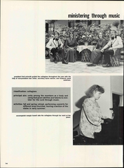 Grace University - Charis Yearbook (Omaha, NE) online yearbook collection, 1979 Edition, Page 150