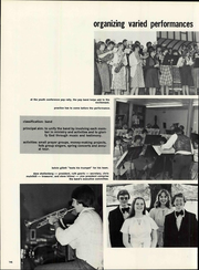 Grace University - Charis Yearbook (Omaha, NE) online yearbook collection, 1979 Edition, Page 152