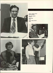 Grace University - Charis Yearbook (Omaha, NE) online yearbook collection, 1979 Edition, Page 29 of 188