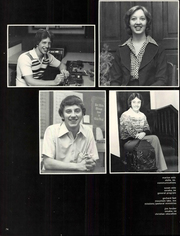 Grace University - Charis Yearbook (Omaha, NE) online yearbook collection, 1979 Edition, Page 80