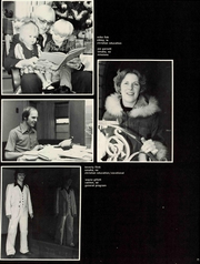 Grace University - Charis Yearbook (Omaha, NE) online yearbook collection, 1979 Edition, Page 81 of 188