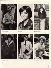 Grace University - Charis Yearbook (Omaha, NE) online yearbook collection, 1980 Edition, Page 47