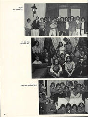 Grace University - Charis Yearbook (Omaha, NE) online yearbook collection, 1980 Edition, Page 66