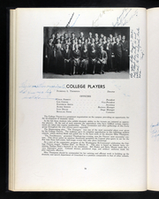 Graceland University - Acacia Yearbook (Lamoni, IA) online yearbook collection, 1932 Edition, Page 64 of 126