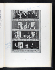 Graceland University - Acacia Yearbook (Lamoni, IA) online yearbook collection, 1932 Edition, Page 65