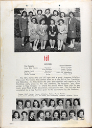 Graceland University - Acacia Yearbook (Lamoni, IA) online yearbook collection, 1946 Edition, Page 87