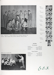 Graceland University - Acacia Yearbook (Lamoni, IA) online yearbook collection, 1947 Edition, Page 100 of 160