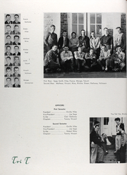 Graceland University - Acacia Yearbook (Lamoni, IA) online yearbook collection, 1947 Edition, Page 101