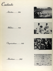 Graceland University - Acacia Yearbook (Lamoni, IA) online yearbook collection, 1962 Edition, Page 10