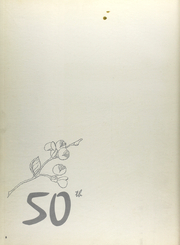 Graceland University - Acacia Yearbook (Lamoni, IA) online yearbook collection, 1962 Edition, Page 17