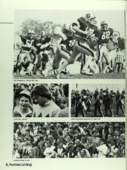 Graceland University - Acacia Yearbook (Lamoni, IA) online yearbook collection, 1985 Edition, Page 11