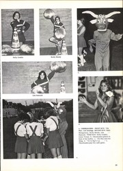 Graham High School - Steer Yearbook (Graham, TX) online yearbook collection, 1977 Edition, Page 59