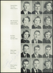 Grainger High School - Kay Aitch Ess Yearbook (Kinston, NC) online yearbook collection, 1954 Edition, Page 48