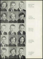 Grainger High School - Kay Aitch Ess Yearbook (Kinston, NC) online yearbook collection, 1954 Edition, Page 49 of 176
