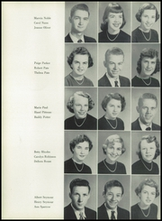 Grainger High School - Kay Aitch Ess Yearbook (Kinston, NC) online yearbook collection, 1954 Edition, Page 52 of 176