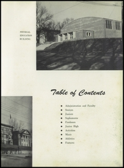 Grainger High School - Kay Aitch Ess Yearbook (Kinston, NC) online yearbook collection, 1954 Edition, Page 7