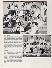 Granada Hills High School - Tartan Yearbook (Granada Hills, CA) online yearbook collection, 1979 Edition, Page 118
