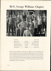 Granby High School - Yearbook (Norfolk, VA) online yearbook collection, 1945 Edition, Page 78 of 136