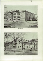 Grand Junction High School - Tiger Yearbook (Grand Junction, CO) online yearbook collection, 1929 Edition, Page 9