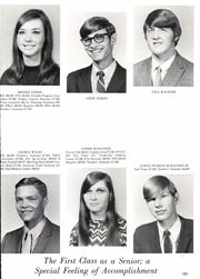 Grand Prairie High School - Geep Yearbook (Grand Prairie, TX) online yearbook collection, 1969 Edition, Page 125