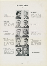 Grand Rapids Christian High School - Memoir Yearbook (Grand Rapids, MI) online yearbook collection, 1938 Edition, Page 15 of 80