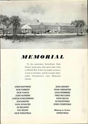 Grandview Heights High School - Highlander Yearbook (Columbus, OH) online yearbook collection, 1946 Edition, Page 11
