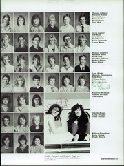 Granite High School - Granitian Yearbook (Salt Lake City, UT) online yearbook collection, 1986 Edition, Page 145