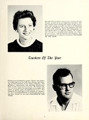 Grantham High School - Grannawayne Yearbook (Grantham, NC) online yearbook collection, 1958 Edition, Page 11