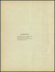 Grayville High School - Gusher Yearbook (Grayville, IL) online yearbook collection, 1943 Edition, Page 8 of 72