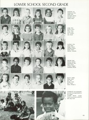 Greenhill School - Cavalcade Yearbook (Addison, TX) online yearbook collection, 1987 Edition, Page 155 of 326