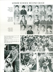 Greenhill School - Cavalcade Yearbook (Addison, TX) online yearbook collection, 1987 Edition, Page 156