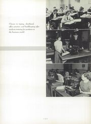 Greenville High School - Graduate Yearbook (Greenville, IL) online yearbook collection, 1953 Edition, Page 14 of 120