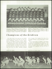 Greenville High School - Graduate Yearbook (Greenville, IL) online yearbook collection, 1958 Edition, Page 88 of 138