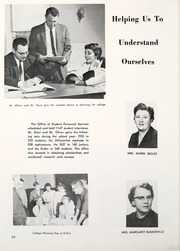 Greenville High School - Hi Life Yearbook (Greenville, MI) online yearbook collection, 1959 Edition, Page 28