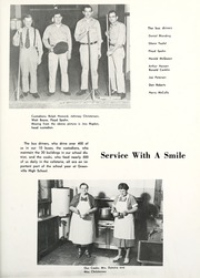 Greenville High School - Hi Life Yearbook (Greenville, MI) online yearbook collection, 1959 Edition, Page 29 of 168