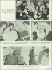Grosse Pointe High School - View Pointe Yearbook (Grosse Pointe, MI) online yearbook collection, 1959 Edition, Page 15