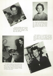 Grossmont High School - El Recuerdo Yearbook (El Cajon, CA) online yearbook collection, 1946 Edition, Page 12 of 144