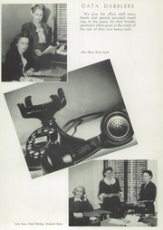 Grossmont High School - El Recuerdo Yearbook (El Cajon, CA) online yearbook collection, 1946 Edition, Page 13