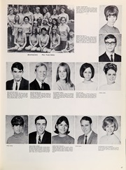 Grossmont High School - El Recuerdo Yearbook (El Cajon, CA) online yearbook collection, 1968 Edition, Page 71