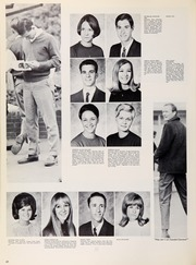 Grossmont High School - El Recuerdo Yearbook (El Cajon, CA) online yearbook collection, 1968 Edition, Page 72 of 232