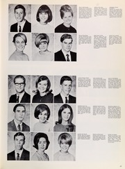 Grossmont High School - El Recuerdo Yearbook (El Cajon, CA) online yearbook collection, 1968 Edition, Page 73
