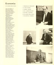 Guilford College - Quaker Yearbook (Greensboro, NC) online yearbook collection, 1968 Edition, Page 190